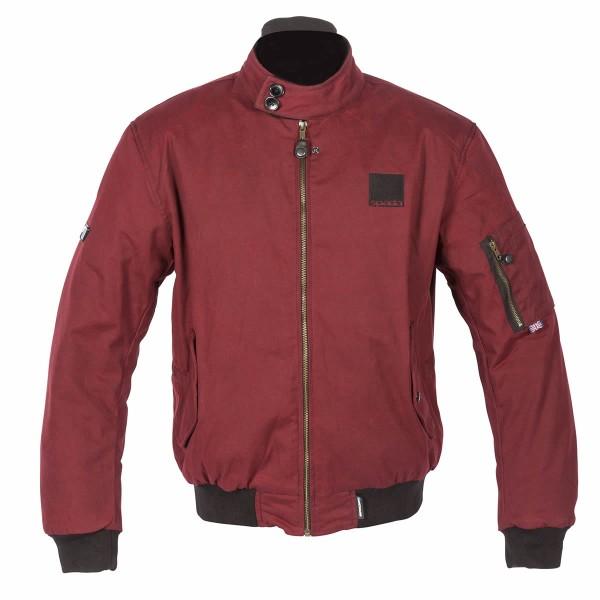 Spada Happy Jack Textile Jacket - Red