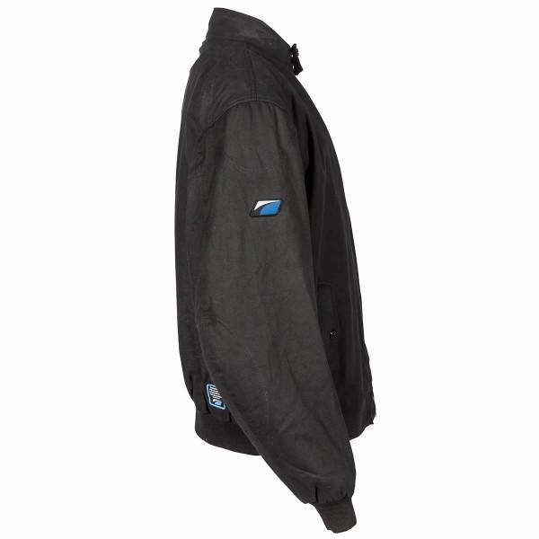 Spada Textile Jacket Happy Jack Black
