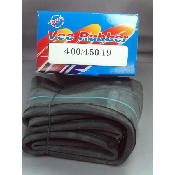 Vee Rubber Inner Tube 400/450 X 19 (TR4)