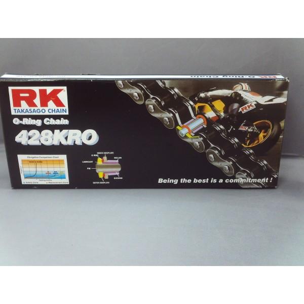 RK 428KRO X 120 CHAIN