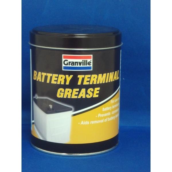 Battery Terminal Grease Tub - Single