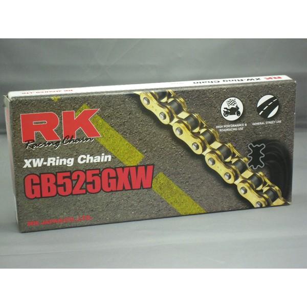 RK 525GXW X 116 CHAIN