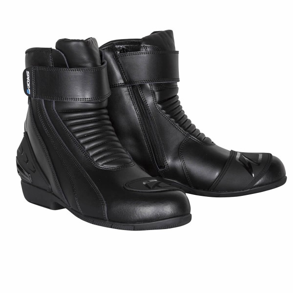 Spada  Icon CE WP Boots Black