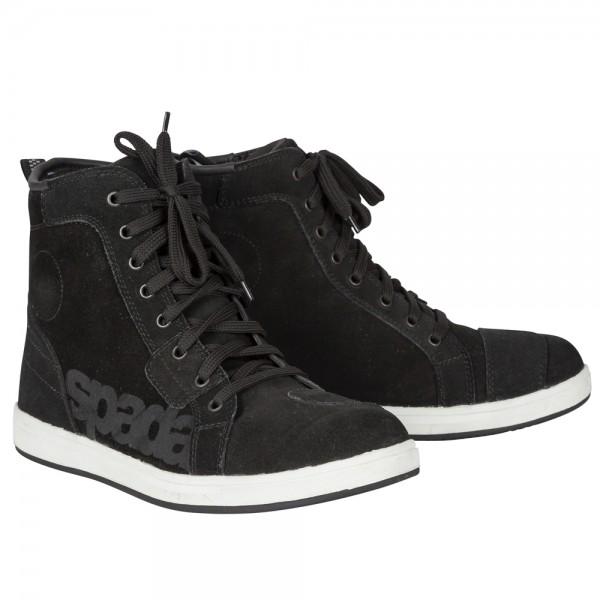 Spada Striders Waterproof Boots - Black
