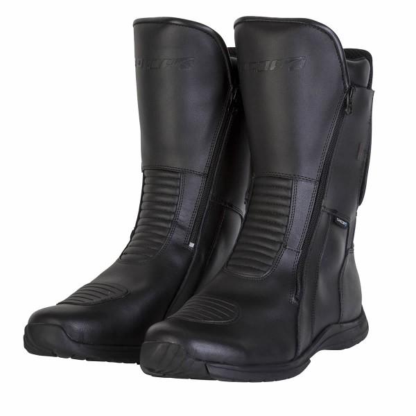 Spada Hurricane 3 Waterproof Boots - Black