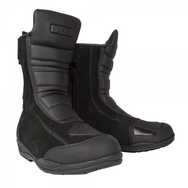 Spada Roost Waterproof Boots - Black