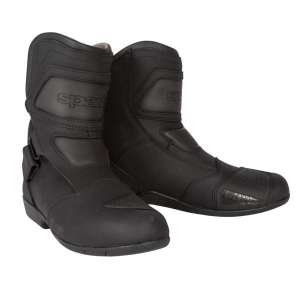 Spada Braker Waterproof Boots - Black