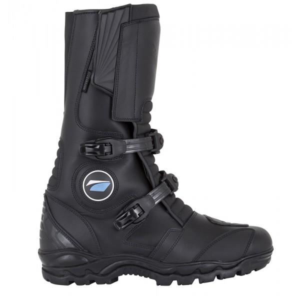 Spada Chunk WP Boots Black