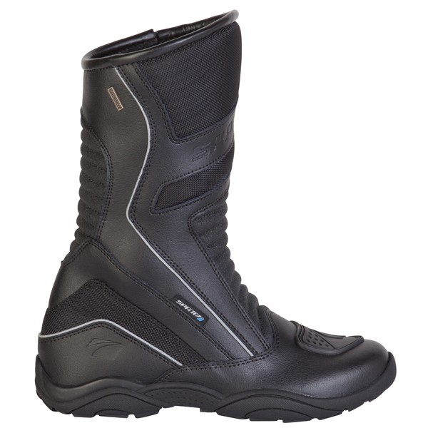 Spada Channel Waterproof Boots - Black