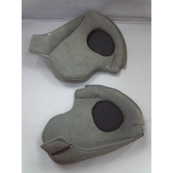 Caberg Cheek Pads Size [LEVO]