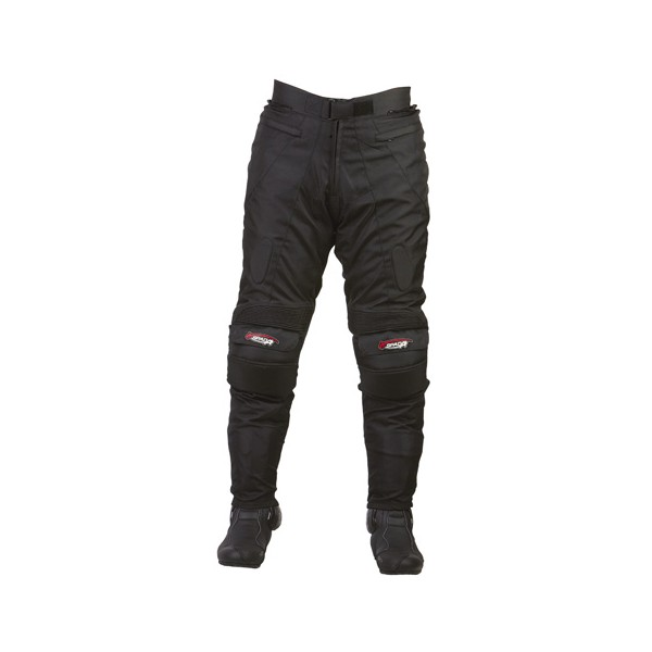Spada Textile Trousers Mito Black