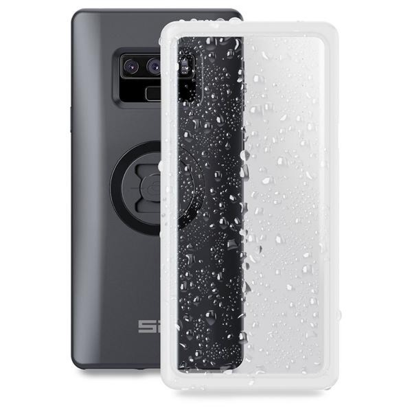 SP Connect Weather Cover Clear Samsung NOTE 9