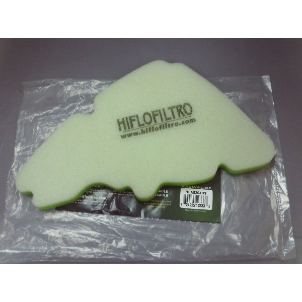 Hiflo HFA5204DS Air Filter