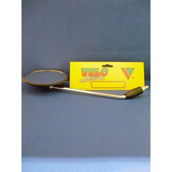 Velo Sport Mirror Uni Round 8mm [MIR010]