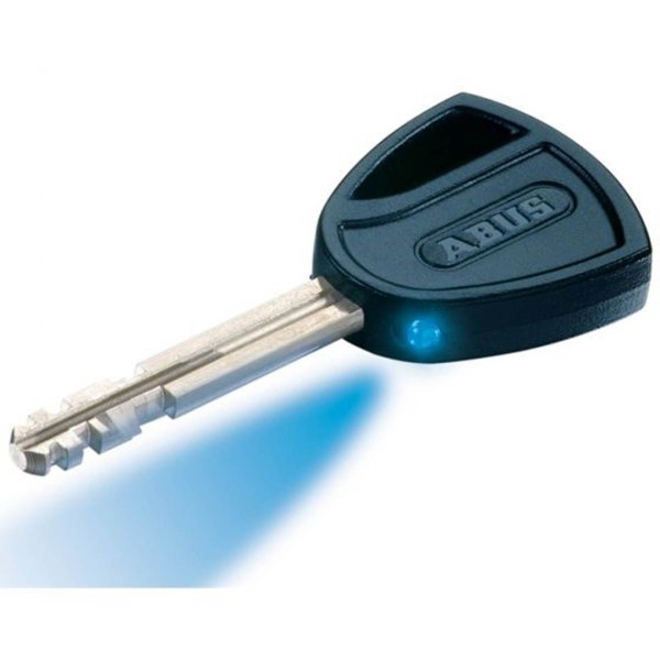 Abus Replacement Key Lighted-X Plus Key-SPECIAL ORDER