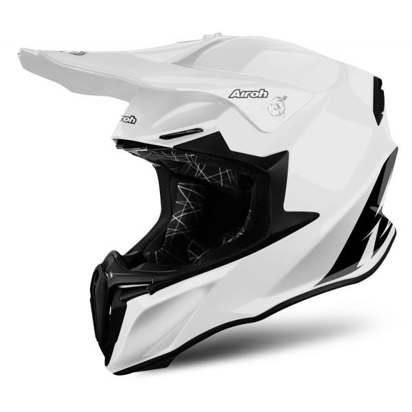 Airoh Twist 2.0 Peak Color White
