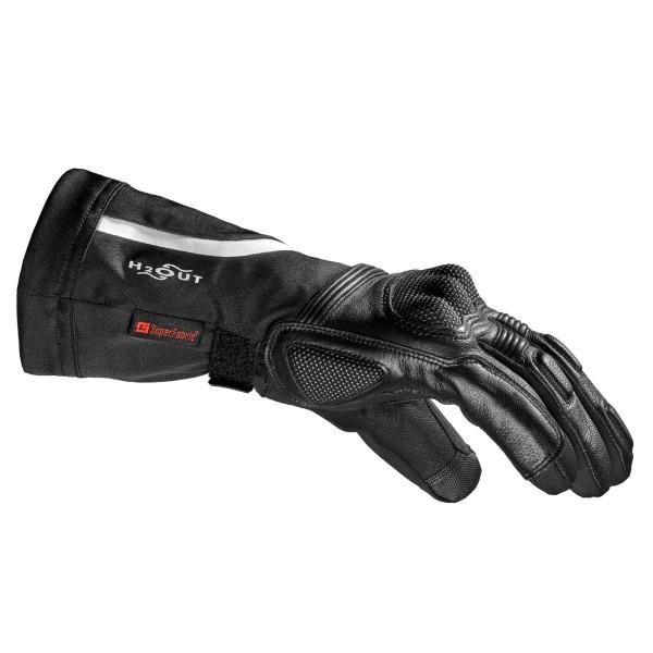 Spidi GB Nk-6 CE  Gloves Blk