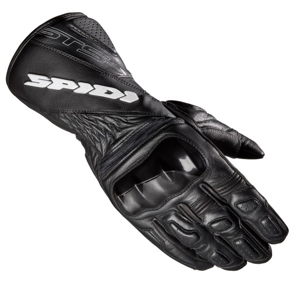 Spidi GB Sts-R2 CE Gloves Blk