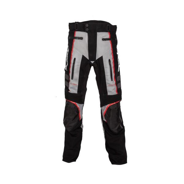 Spada Textile Trousers Ascent CE Black/Grey