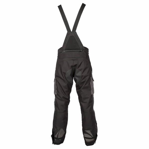 Spada Metro Textile Trousers - Black