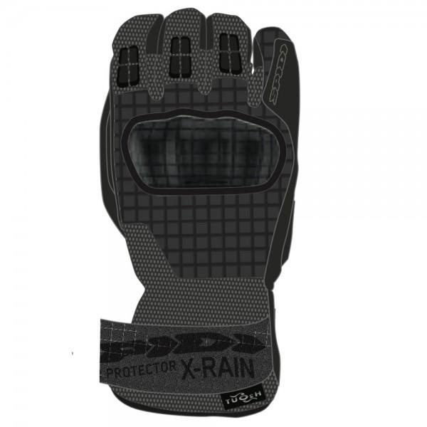 Spidi GB Rainwarrior CE Gloves Black