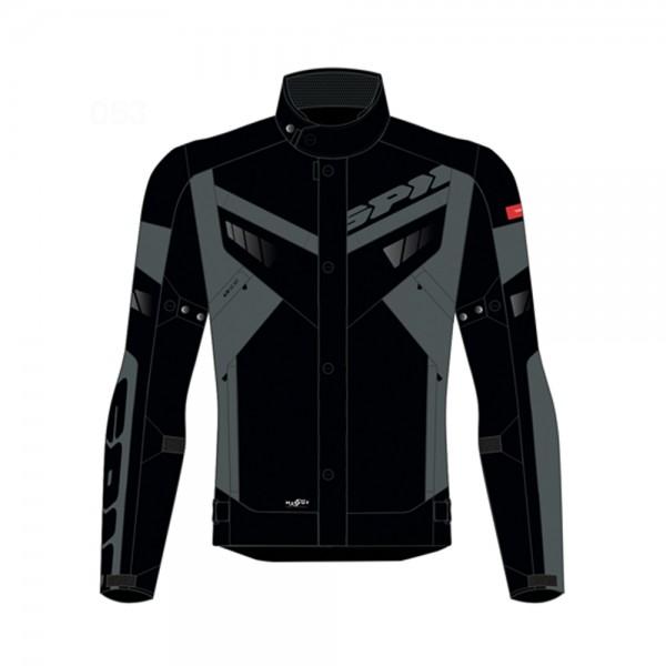 Spidi GB Freerider CE Jacket Blk/Grey