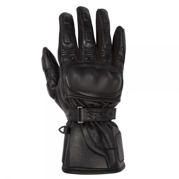 Spada Skeeter Leather Gloves - Black