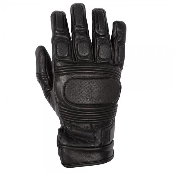 Spada Leather Gloves Clincher CE Black