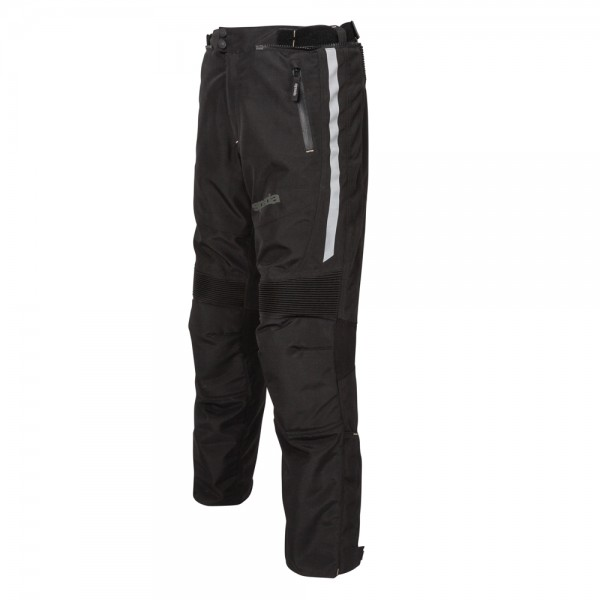 Spada Camber Textile Trousers - Black