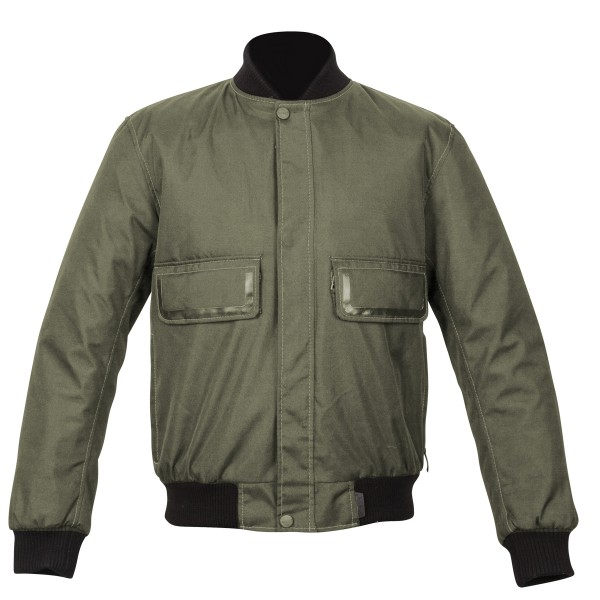 Spada Air F 2 Textile Jacket - Olive