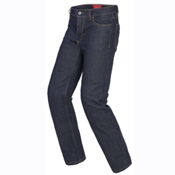 Spidi J-Strong Trousers Blue Dark