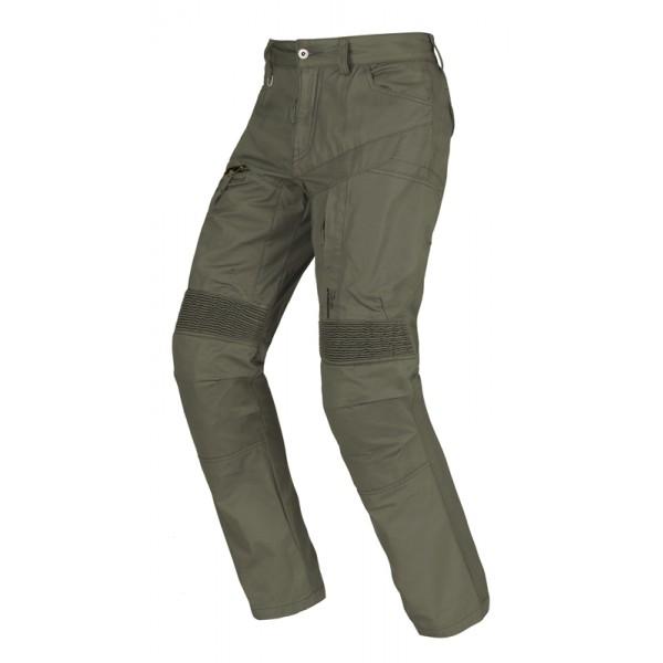 Spidi Six Days Tex Pants Green