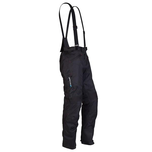 Spada Endo Textile Trousers - Black