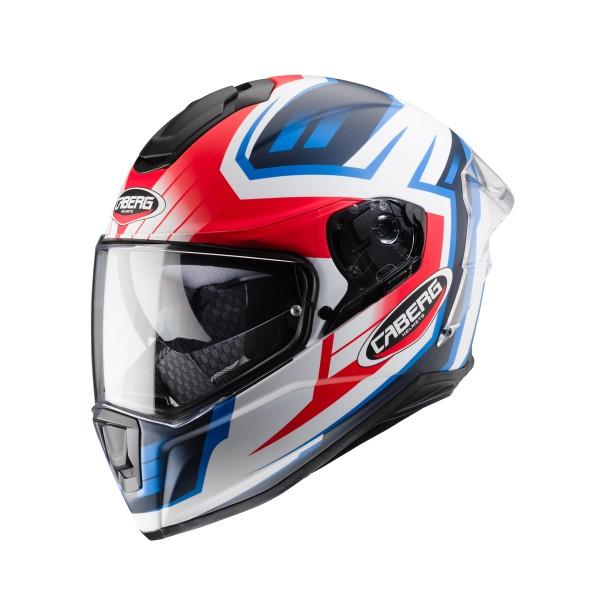 Caberg Drift Evo Gama White/Red/Blue