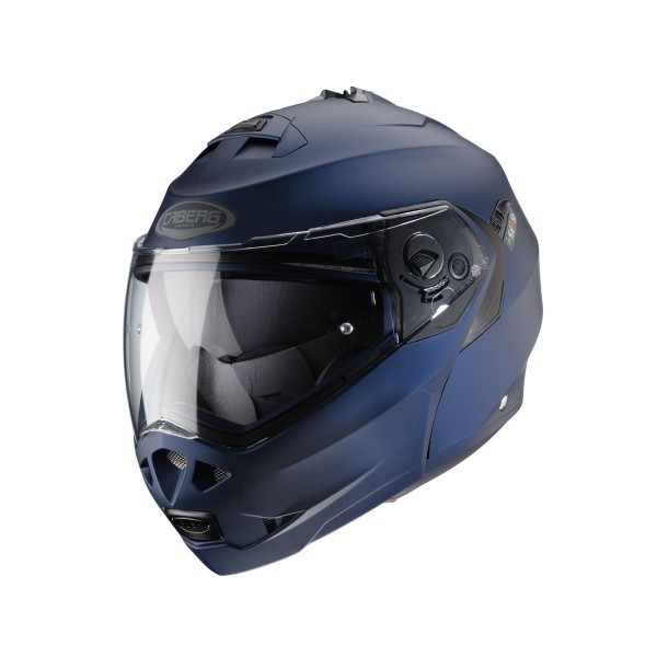 Caberg Duke II Matt Blue