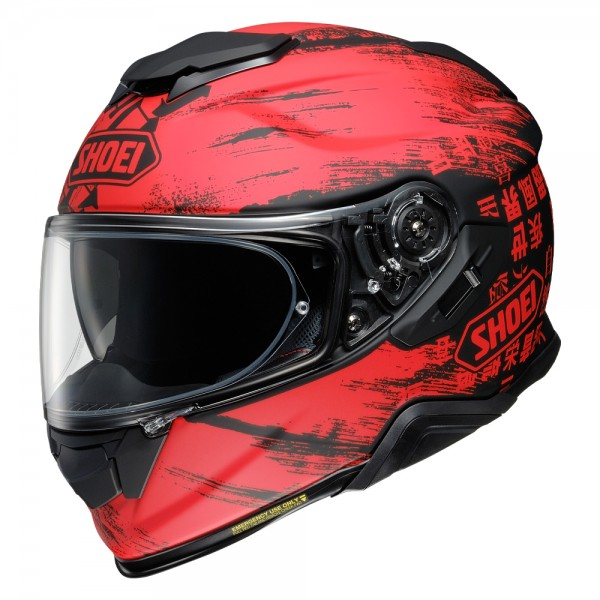 Shoei GT Air 2 Ogre TC1