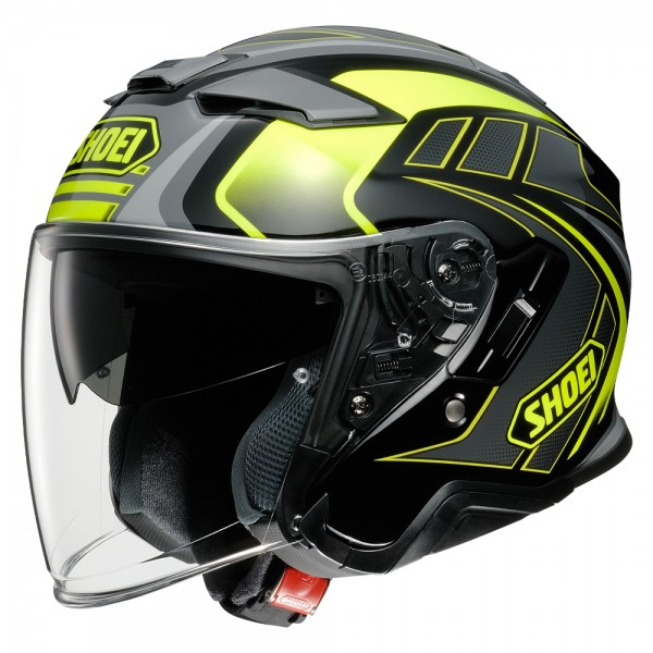 Shoei J-Cruise 2 Aglero TC3