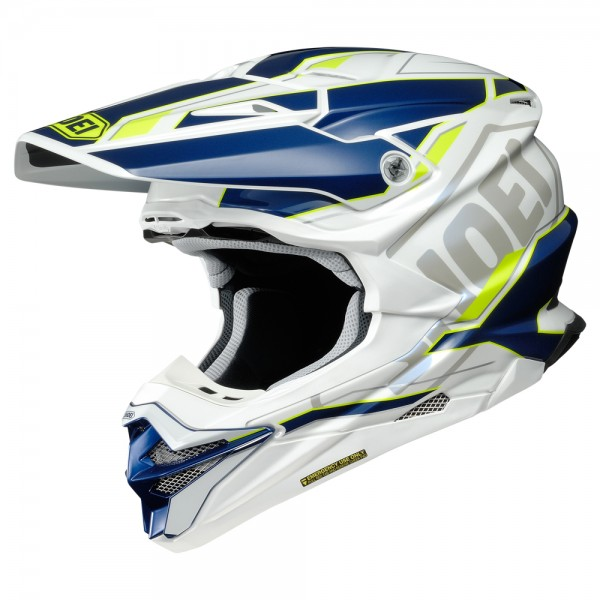 Shoei VFX-WR Allegiant TC3