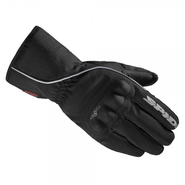 Spidi GB CE Wnt 2 Lady Gloves Black