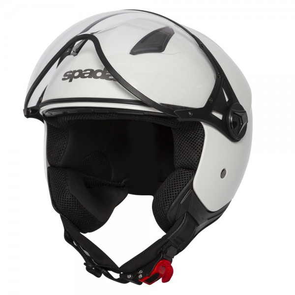 Spada Hellion Helmet - White