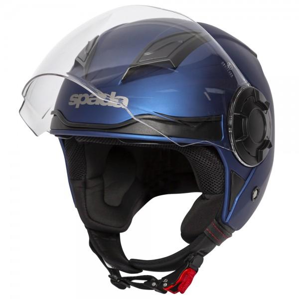 Spada Lycan Helmet - Matt Blue