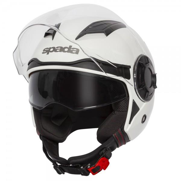 Spada Helmet Lycan White