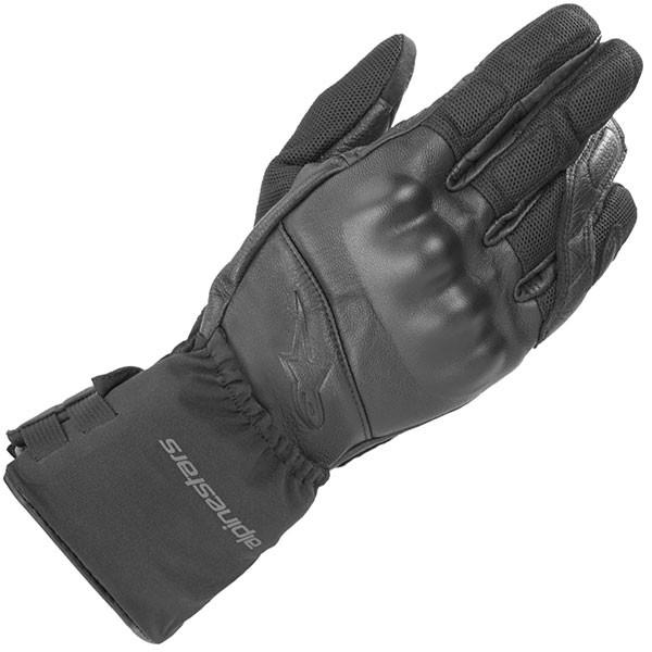 Alpinestars 365 Water Resistant 4 in 1 Glove - Black