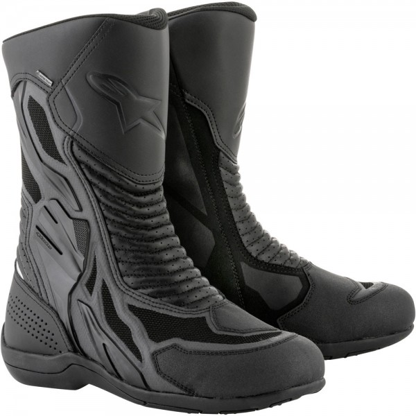 Alpinestars Air Plus v2 Goretex XCR Boots Black