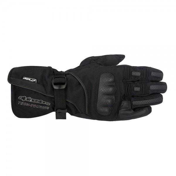 Alpinestars Apex v2 Drystar Gloves Black