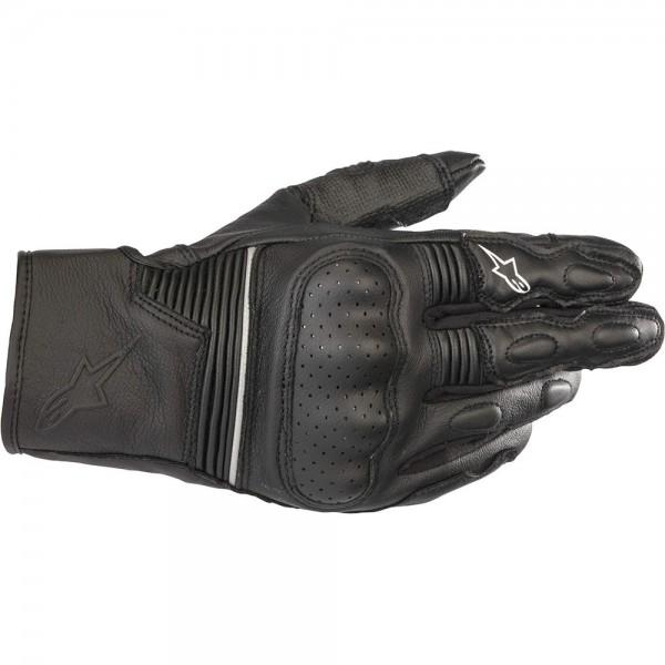 Alpinestars Axis Leather Glove - Black