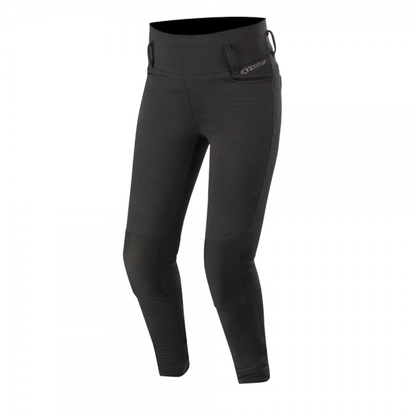 Alpinestars Banshee Women's Leggings - Black