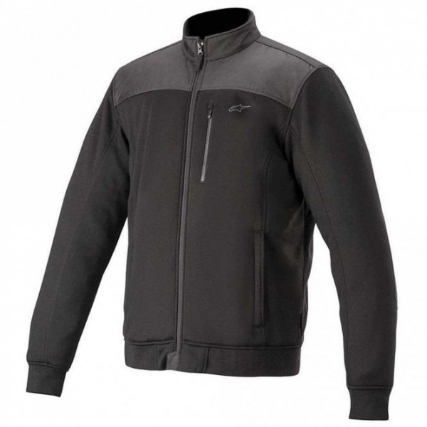 Alpinestars Cafe Track Fleece - Black