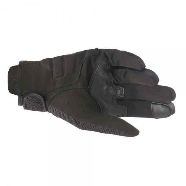 Alpinestars Copper Gloves Black & White