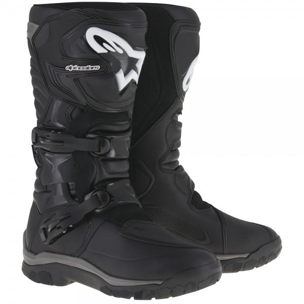 Alpinestars Corozal Adventure Drystar Boots - Black